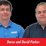 Daren and David Parker