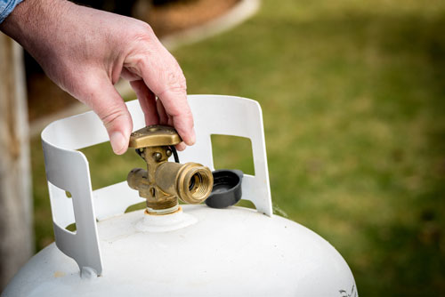 Propane Usage in the Summer: What is Normal?