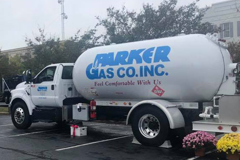 propane delivery in smithfield, nc